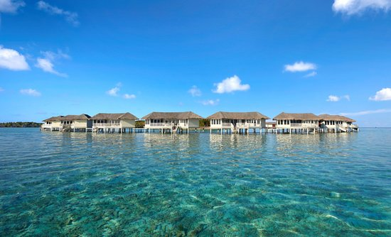 Farukolhufushi Island Foto
