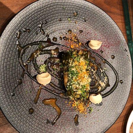 Foto Restaurante La Cabra