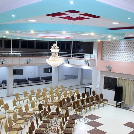 Butwal, Nepal: Darcy's International Hotel