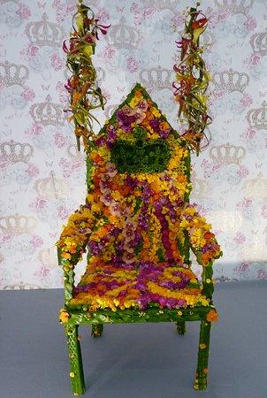 RHS Chelsea Flower Show照片