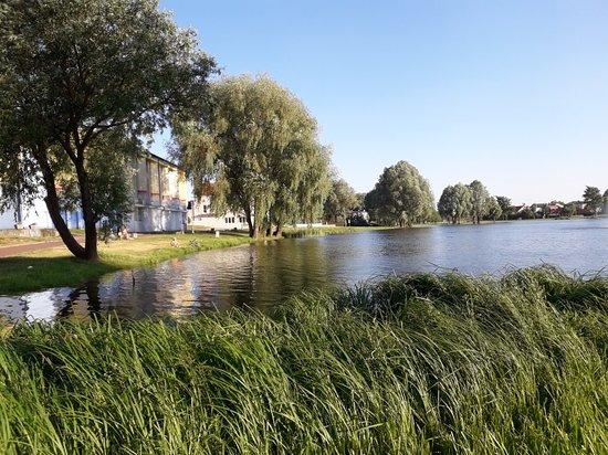 Arcadia Lagoon照片