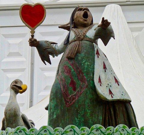 RHS Chelsea Flower Show: Queen of Hearts
