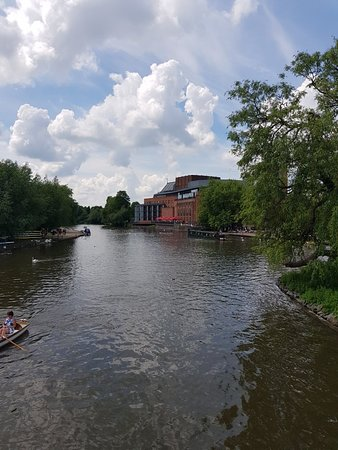Canal and River Tours照片