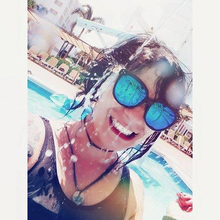 Hotel Riu Playa Blanca