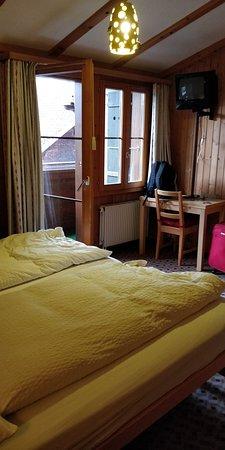 旭森酒店照片