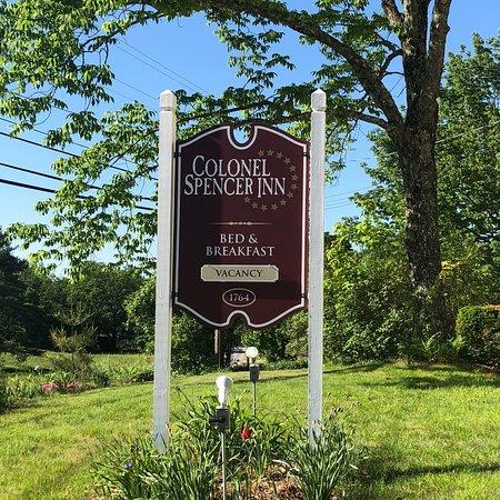 Colonel Spencer Inn: photo0.jpg