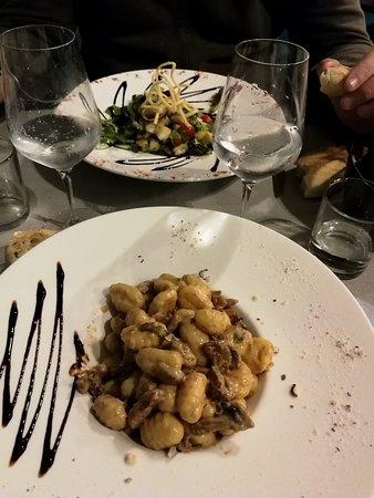Le Petit Zinc: Des plats beaux et bons! Vite qu'on y retourne 😁😁😁