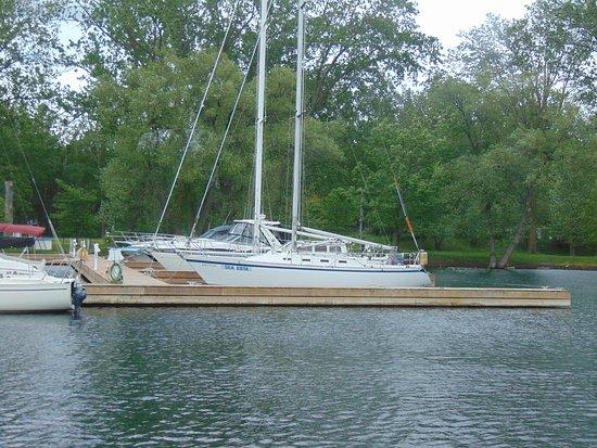 Ultimate Toronto Tour: boat tour
