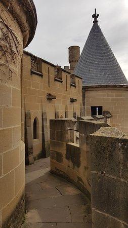 Palacio Real de Olite照片