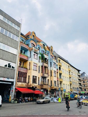 Kreuzberg District Tour: Food, Culture and Street Art ภาพถ่าย