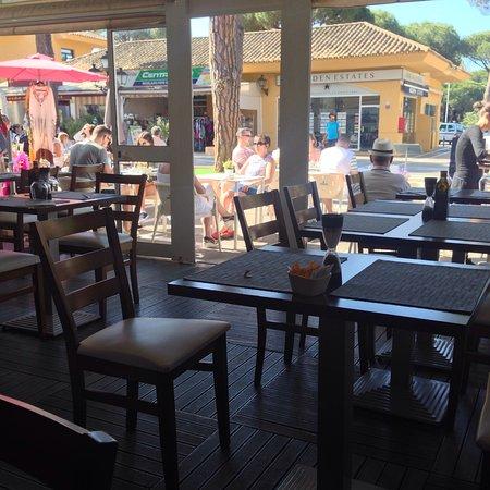 Volare Italian Restaurant, Cafe & Bar Photo
