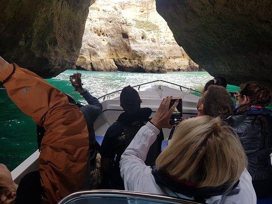 Carneirinho's Boat Trips照片