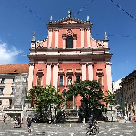 Foto de Ljubljana Free Tour