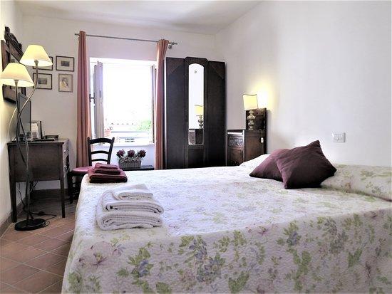 la Casa delle Fate: Fate with private terrace