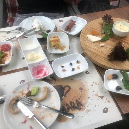On Numara Cafe รูปภาพ