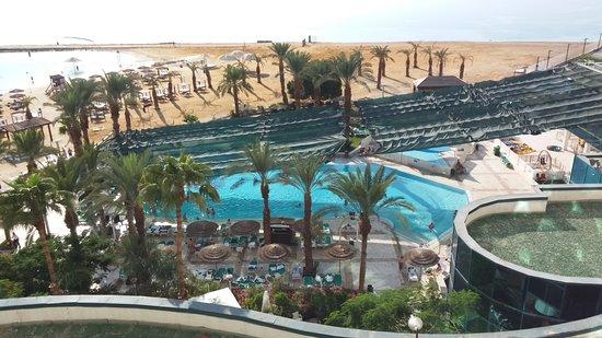 Leonardo Club Dead Sea Hotel: Леонардо Клуб Мёртвое Море Отель