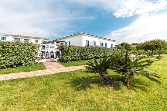 Pictures of Hotel La Funtana - Sardinia Photos - Tripadvisor