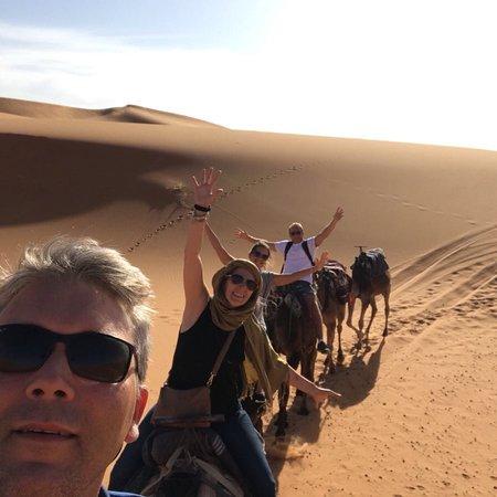 Tours A Marruecos - Day Tours Foto