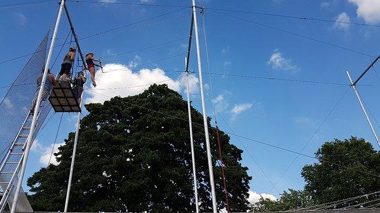 Foto de TLCC Trapeze School