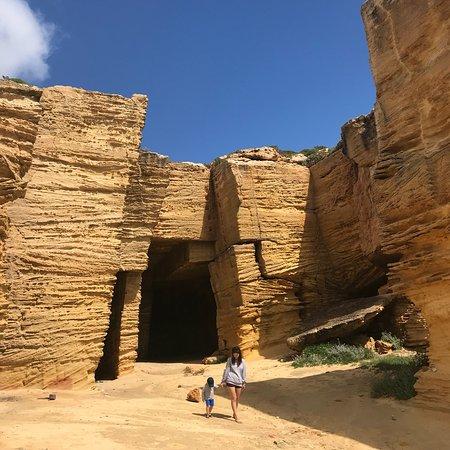 Foto de Grotte bue marino
