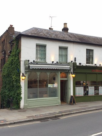 La collina harrow restaurant reviews phone number for La collina london