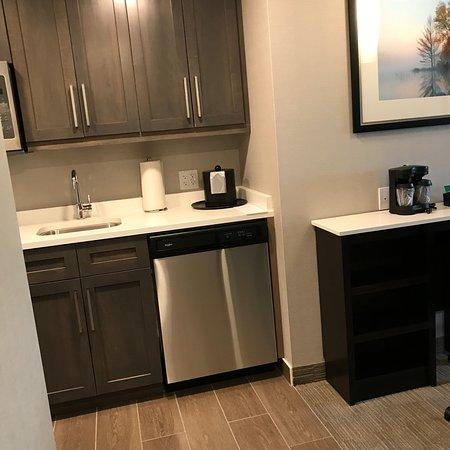 Homewood Suites by Hilton Ottawa Airport Photo