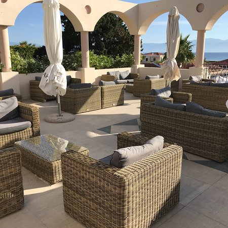 Roda Beach Resort & Spa照片