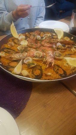 Tuscania Food and Wine Foto