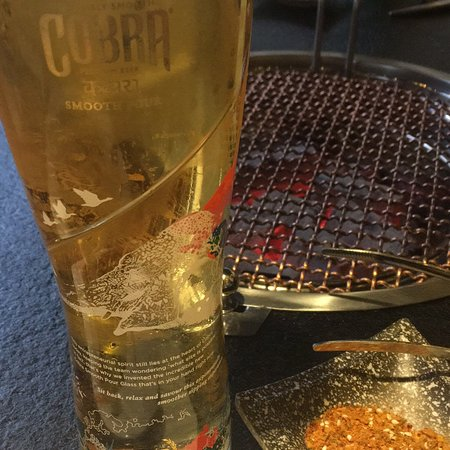 Koza Restaurant and Bar: SEVENI's new dish!