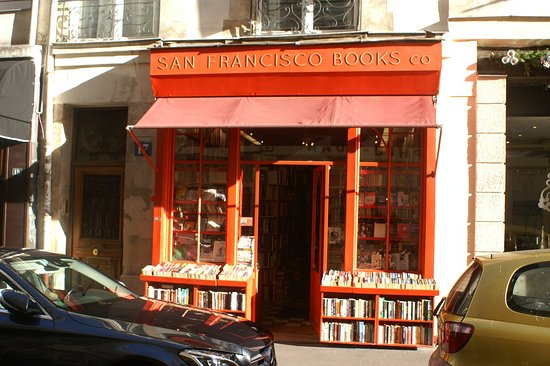 San Francisco Book Company