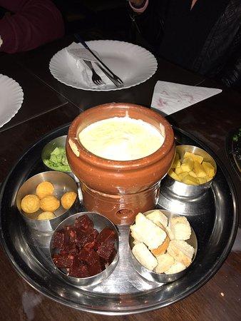 Foto de Restaurante Querenca Da Serra