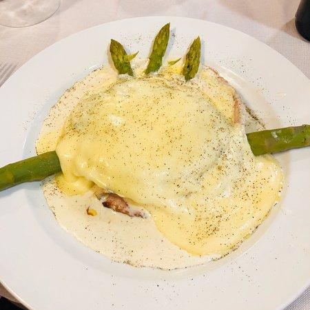 Villanova Canavese, อิตาลี: Osteria Portapasienza