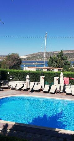 Bilde fra Alacati Marina Palace