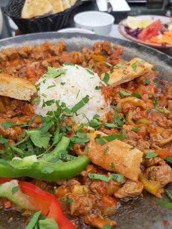 Foto Anar Turkish BBQ Restaurant