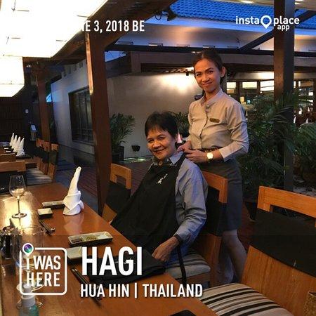 Hagi Photo