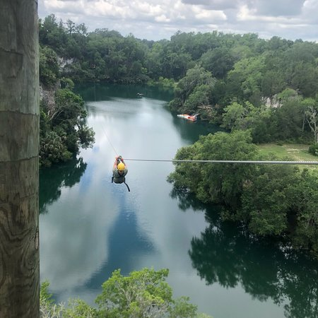Canyons Zip Line & Canopy Tours照片