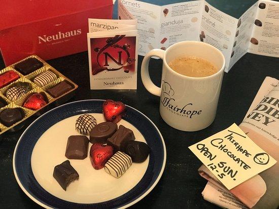 写真Fairhope Chocolate枚