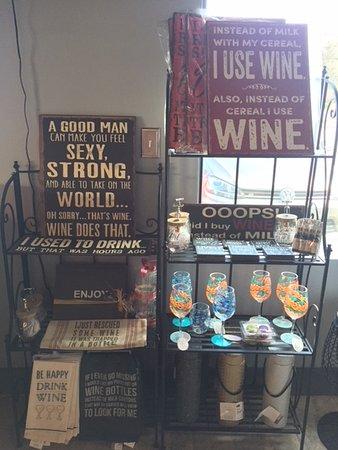Wi-fi Wine Bar & Shoppe照片