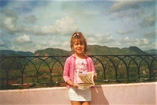 Valle de Vinales - Vinales, Cuba