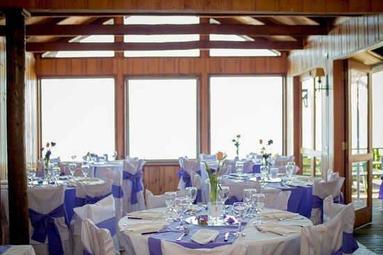 Aitue Restaurant : Matrimonio