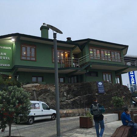 Restaurante San Miguel ภาพถ่าย