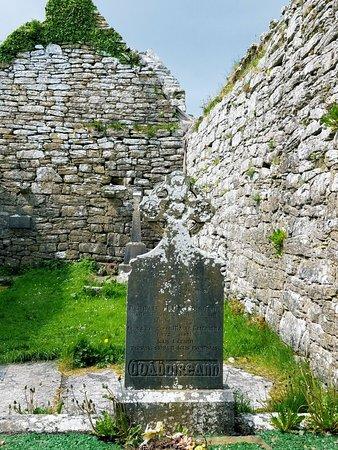 The Burren, Ireland: 20180526_194858_large.jpg