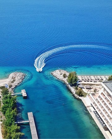 Neos Marmaras, اليونان: Porto Carras Grand Resort