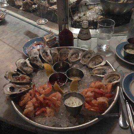 The Darling Oyster Bar ภาพถ่าย