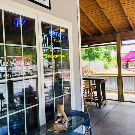 Moe's Original Bar B Que张图片