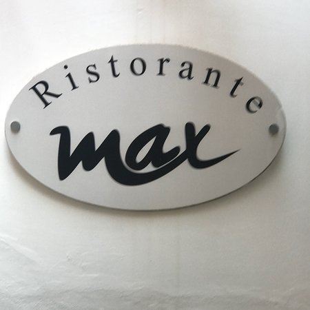 Foto de Ristorante Max