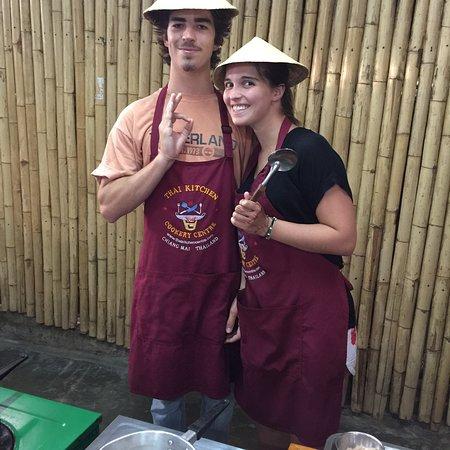 Thai Kitchen Cookery Centre: Thaikitchen on  4/6/18