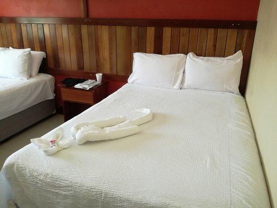 Caye Caulker Plaza Hotel in Belize