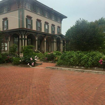 The Southern Mansion ภาพถ่าย