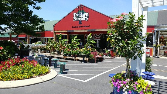 The Barn Nursery (Chattanooga) - All You Need to Know ...